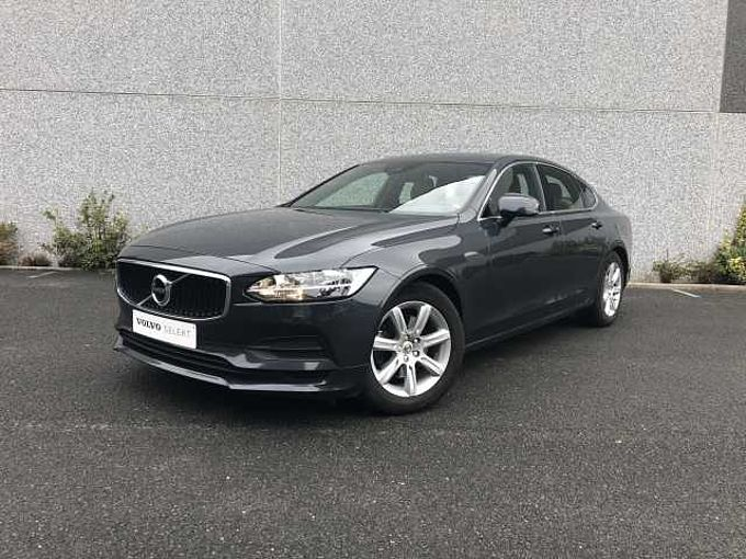 Volvo S90 D4 AWD 8-traps Geartronic Kinetic