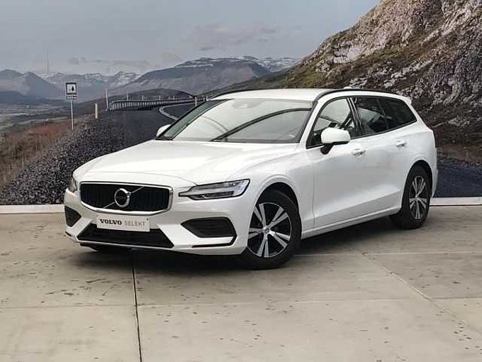 Volvo V60 D4 AUT - NAVI + WINTER + ...