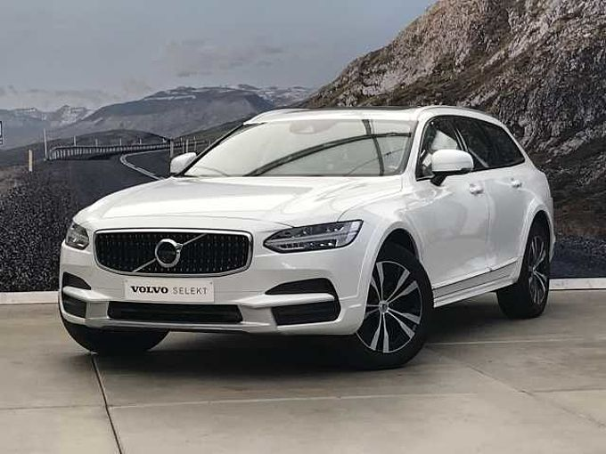 Volvo V90 CROSS COUNTRY D4 AWD - VELE EXTRA'S