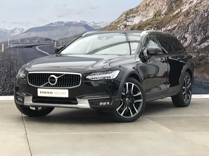 Volvo V90 CROSS COUNTRY D4 AWD PRO + VELE EXTRA'S